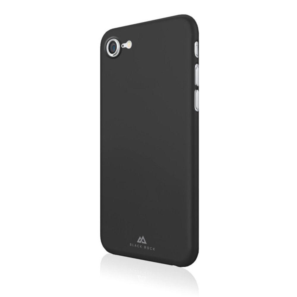 Apple iPhone 7 - Original Black Rock Ultra Thin Iced Phone Phone Case, Black