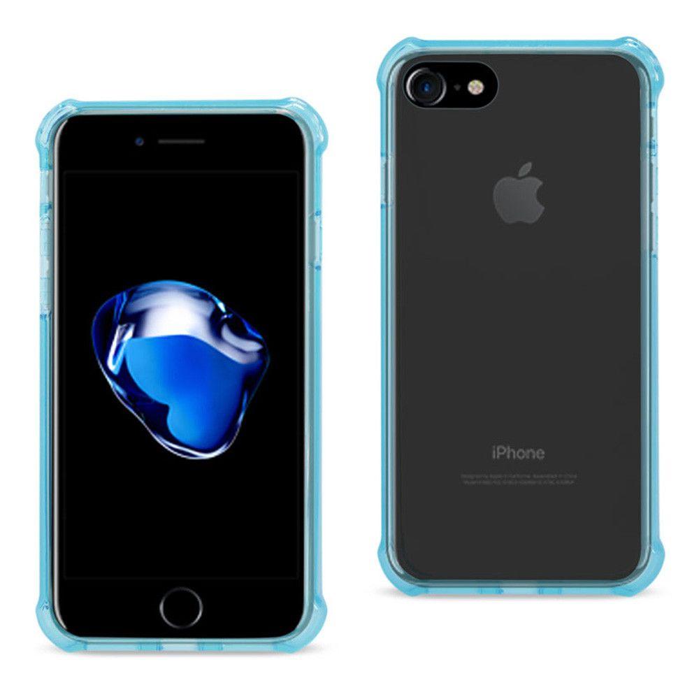 Apple iPhone 7 - Anti-Shock Grip TPU Case