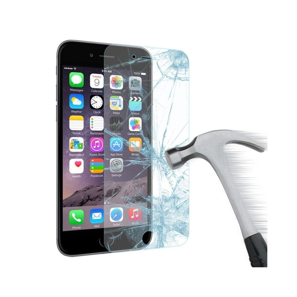 Apple iPhone 6/6s - Tempered Glass Screen Protector