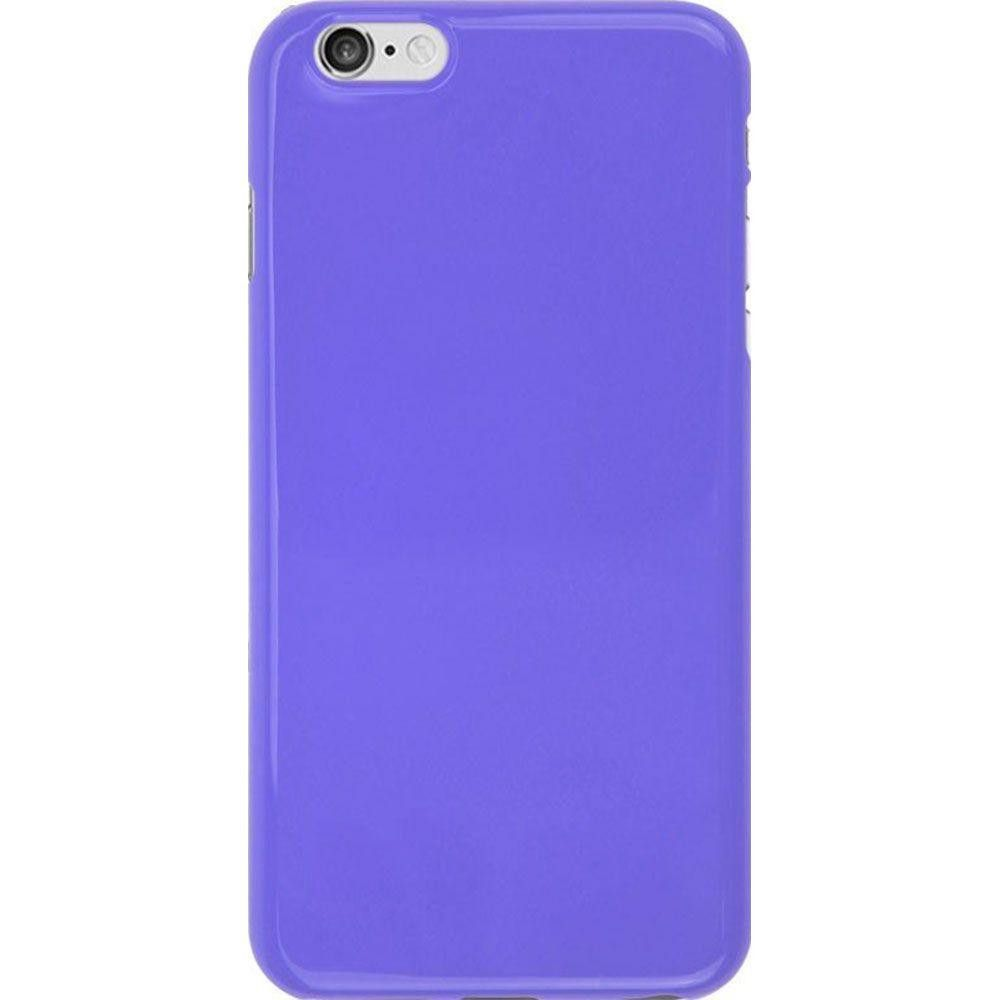 Apple iPhone 6 Plus -  TPU Case, Purple