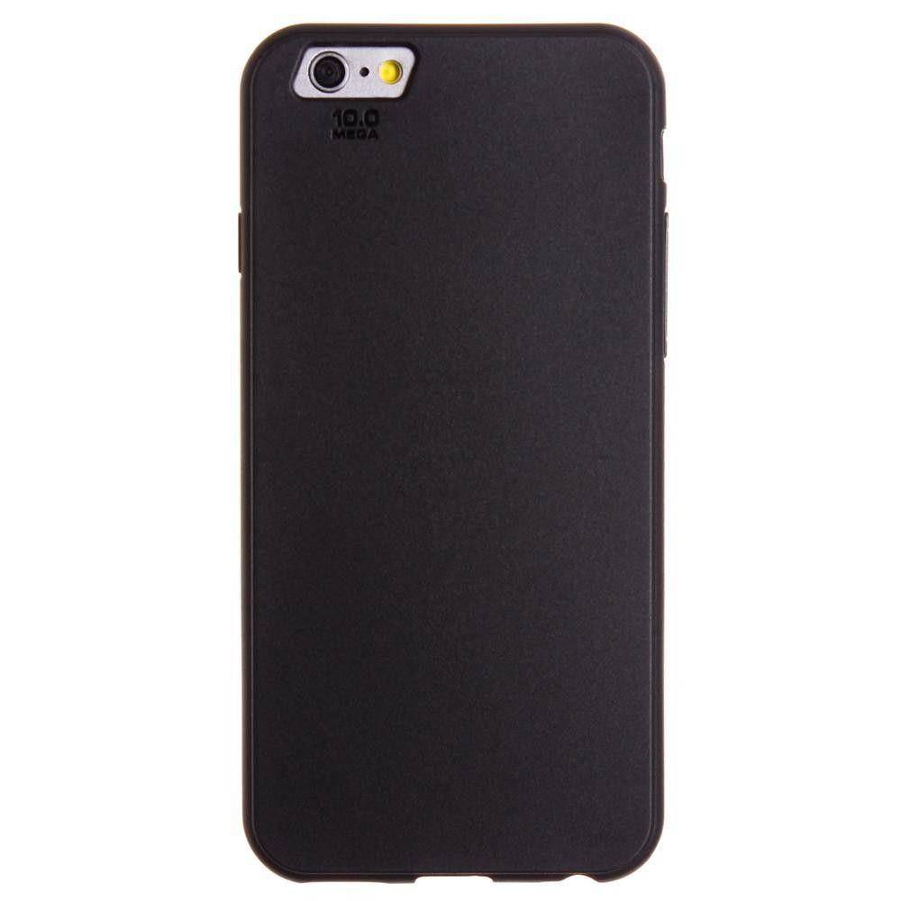 Apple iPhone 6/6s - TPU Case, Black