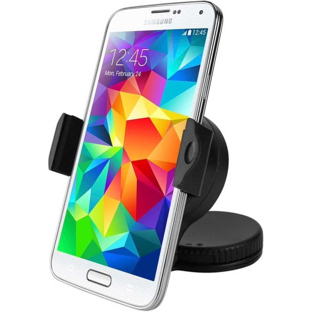 Apple iPhone 6 Plus -  CyonGear 360 Degree Windshield Dashboard Phone Holder