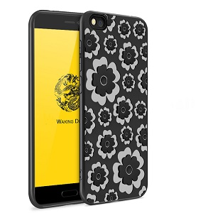3D Relief Sculpture Engraving Flower Case For iPhone Ultra Thin Soft TPU Silicone Back Cover Case for iPhone 6 7 8/Plus/X